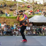 Bermuda International Gombey Festival Showcase, October 12 2019-4837