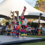 Bermuda International Gombey Festival Showcase, October 12 2019-4846