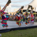 Bermuda International Gombey Festival Showcase, October 12 2019-4860