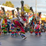 Bermuda International Gombey Festival Showcase, October 12 2019-4879