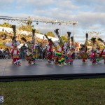 Bermuda International Gombey Festival Showcase, October 12 2019-4889