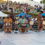 Bermuda International Gombey Festival Showcase, October 12 2019-4962