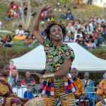 Bermuda International Gombey Festival Showcase, October 12 2019-4967