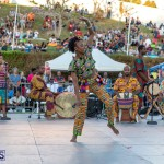 Bermuda International Gombey Festival Showcase, October 12 2019-4969