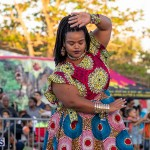 Bermuda International Gombey Festival Showcase, October 12 2019-4985