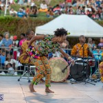 Bermuda International Gombey Festival Showcase, October 12 2019-5019
