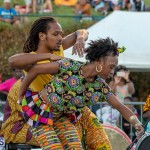 Bermuda International Gombey Festival Showcase, October 12 2019-5021
