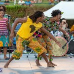 Bermuda International Gombey Festival Showcase, October 12 2019-5025
