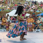Bermuda International Gombey Festival Showcase, October 12 2019-5049