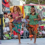 Bermuda International Gombey Festival Showcase, October 12 2019-5053