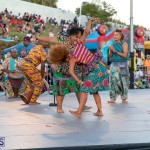 Bermuda International Gombey Festival Showcase, October 12 2019-5102