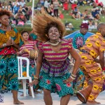 Bermuda International Gombey Festival Showcase, October 12 2019-5108