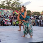 Bermuda International Gombey Festival Showcase, October 12 2019-5113