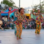 Bermuda International Gombey Festival Showcase, October 12 2019-5156