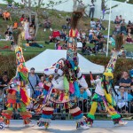 Bermuda International Gombey Festival Showcase, October 12 2019-5168