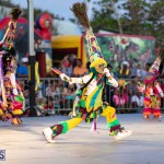 Bermuda International Gombey Festival Showcase, October 12 2019-5196