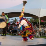 Bermuda International Gombey Festival Showcase, October 12 2019-5203