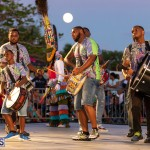 Bermuda International Gombey Festival Showcase, October 12 2019-5228