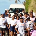 Bermuda Police Service Torch Run Oct 19 2019 (2)