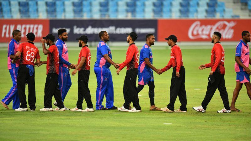 Bermuda vs Hong Kong ICC Cricket October 2019 (11)