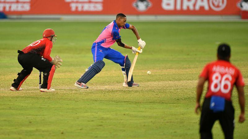 Bermuda vs Hong Kong ICC Cricket October 2019 (4)