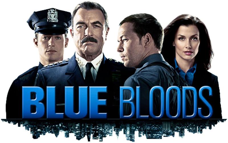 Blue Bloods October 2019