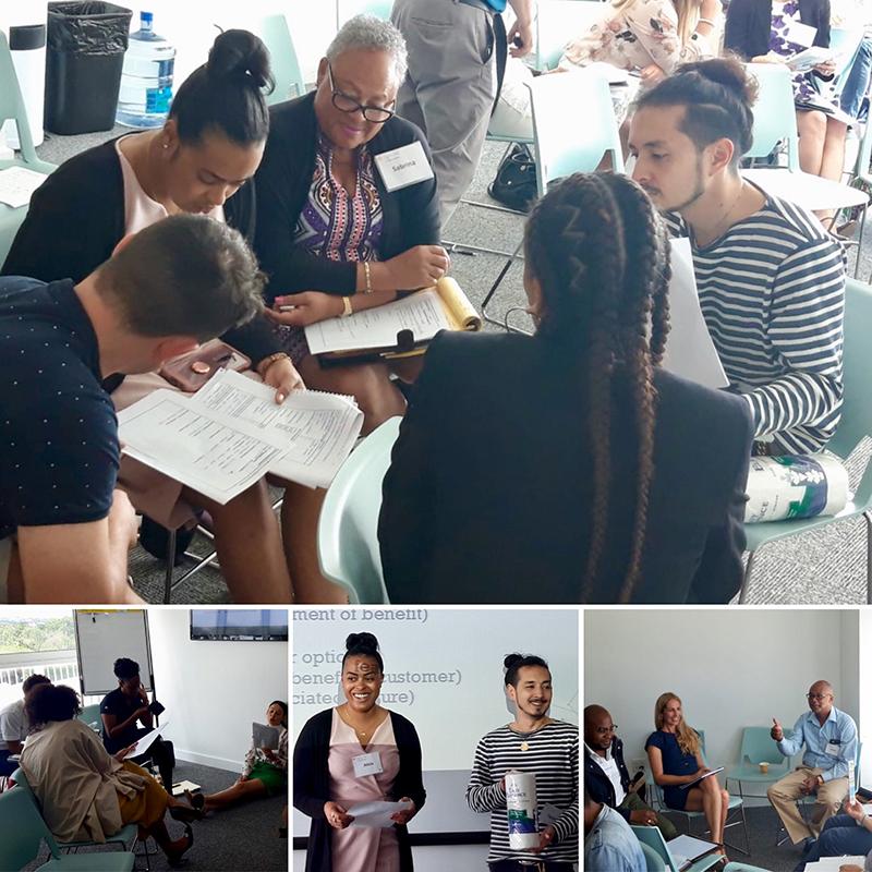 Business Accelerator Programme Bermuda Oct 2019 (2)