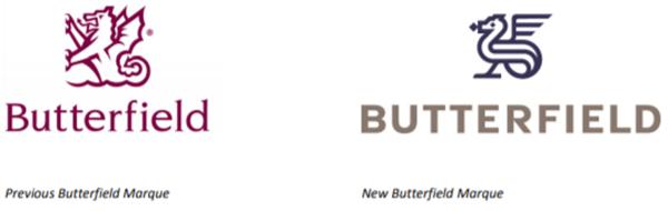 Butterfield Bermuda Oct 31 2019