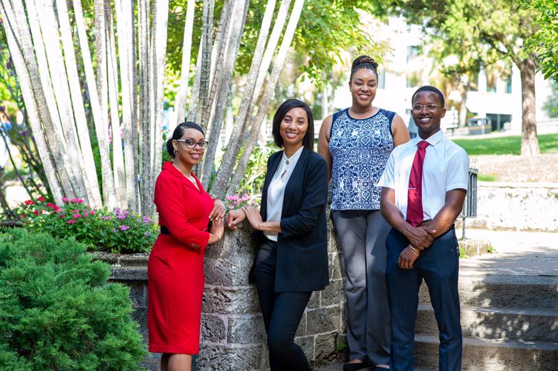 Butterfield Graduate Trainees Bermuda October 2019
