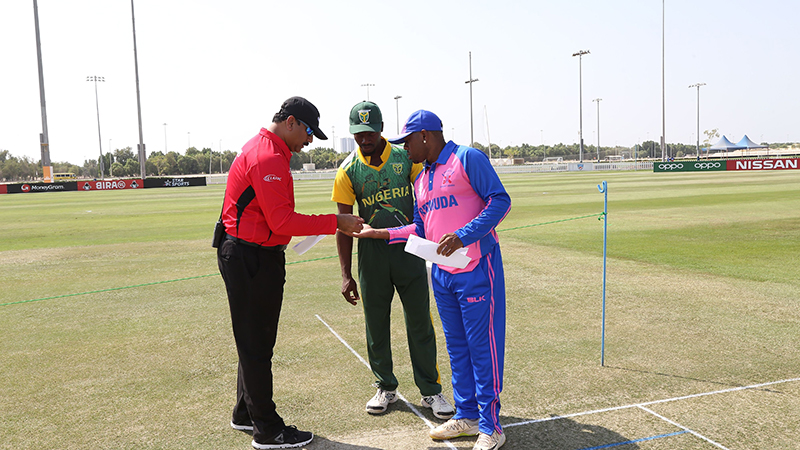 Cricket ICC T20 Bermuda Oct 2019 (2)