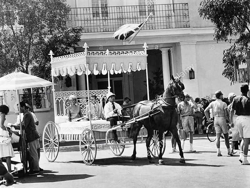 Doris Day & Cary Grant Bermuda Oct 2019 (2)