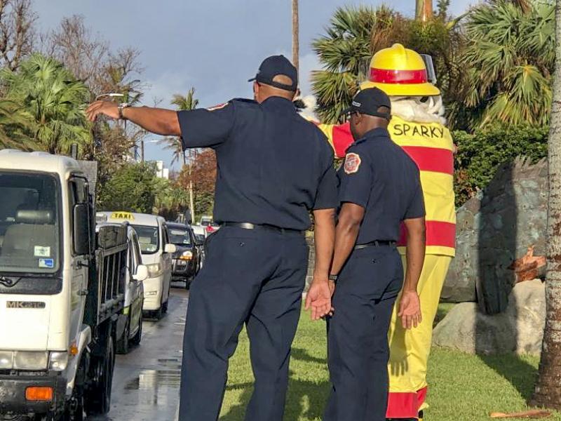 Fire Safety Awareness Week Bermuda, October 3 2019-34-2
