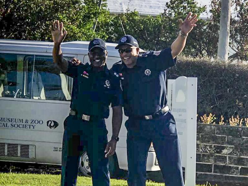 Fire Safety Awareness Week Bermuda, October 3 2019-34-4