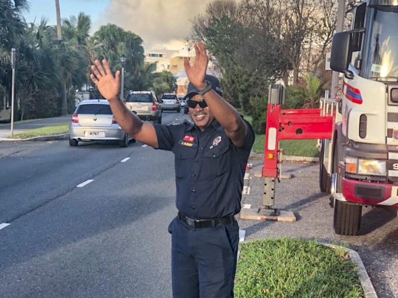 Fire Safety Awareness Week Bermuda, October 3 2019-34-9