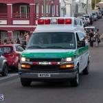 Firefighter Ramsay Bo Saggar Funeral Bermuda, October 27 2019-0007