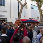 Firefighter Ramsay Bo Saggar Funeral Bermuda, October 27 2019-9930