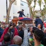 Firefighter Ramsay Bo Saggar Funeral Bermuda, October 27 2019-9933