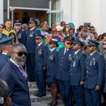 Firefighter Ramsay Bo Saggar Funeral Bermuda, October 27 2019-9936