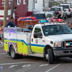 Firefighter Ramsay Bo Saggar Funeral Bermuda, October 27 2019-9950