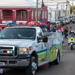 Firefighter Ramsay Bo Saggar Funeral Bermuda, October 27 2019-9953