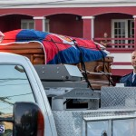 Firefighter Ramsay Bo Saggar Funeral Bermuda, October 27 2019-9955