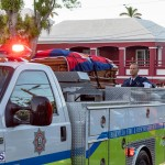 Firefighter Ramsay Bo Saggar Funeral Bermuda, October 27 2019-9956