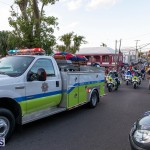 Firefighter Ramsay Bo Saggar Funeral Bermuda, October 27 2019-9957