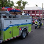 Firefighter Ramsay Bo Saggar Funeral Bermuda, October 27 2019-9959
