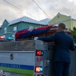 Firefighter Ramsay Bo Saggar Funeral Bermuda, October 27 2019-9964