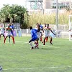 First & Premier Division Football Bermuda Oct 06 2019 (15)