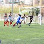 First & Premier Division Football Bermuda Oct 06 2019 (16)