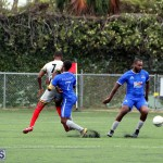 First & Premier Division Football Bermuda Oct 06 2019 (6)