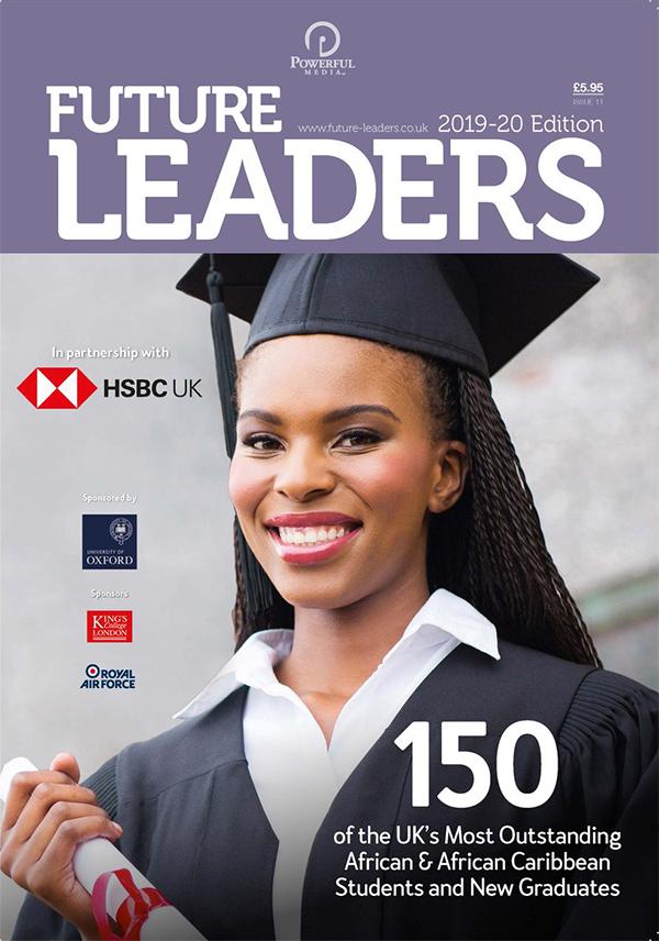 Future Leaders Magazine 2019-20 Bermuda Oct 14 2019