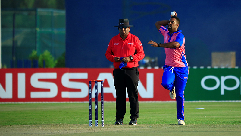 ICC T20 World Cup Qualifier Bermuda Oct 2019 (6)